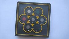 Vintage Greate Gears Rubik's type twisty puzzle from Soviet Union