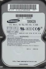 SAMSUNG Server Hard Disk 4.3GB