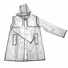 Unbranded Raincoats for Women