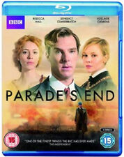 Parades End BLU-RAY NEW BLU-RAY (BBCBD0203)