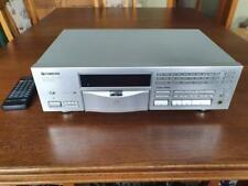 PIONEER CD-PLAYER PD 8700 in SILBER! incl. Fernbedienung