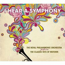 I Hear a Symphony  (Import) Royal Philharmonic Orchestra   Brand new and sealed