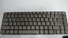 Deutsche arabische Tastatur HP DV3000 DV3500 Kaffee NSK-H7A0A deutsche Aufkleber