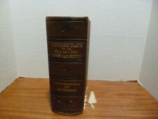 1880 Commentary On The Old And New Testaments By Jamieson Scotland Fausset Eng