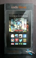 Amazon Kindle Fire HDX 7 (3rd Generation) 32 GB, Wi-Fi,...