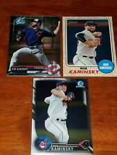 Rob Kaminsky 2016 Bowman Chrome Prospects RC #BCP98 +++++