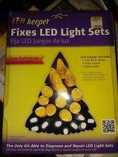 LED Keeper Holiday Light Set Repair Tool