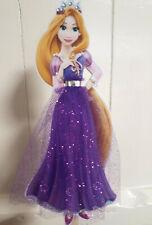 Rapunzel Princess Cake Topper.  7 inches handmade. Disney