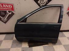 1995-1996 Impala SS OEM LH Drivers Front Door; electric -- Dark Green