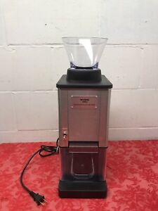 Waring Pro Professional Ice Crusher Stainless Steel IC70 Tested and Works!