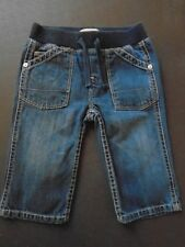 GAP Boys' 100% Cotton Jeans Trousers & Shorts (0-24 Months)