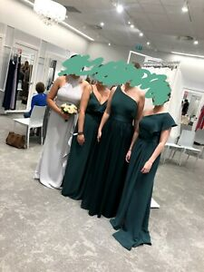 Bridesmaid dresses new with tags