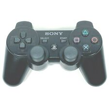 OEM Sony Playstation 3 PS3 CECHZC2UB1 Sixaxis Dual Shock 3 Wireless Controller