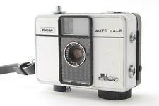 EXC++++ RICOH AUTO HALF E CLASSIC CAR Design Light Meter WORKS from Japan