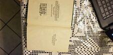 Vintage Robert Wilder Book An Affair Of Honor
