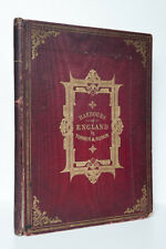 J. Ruskin: The Harbours of England Engraved by Thomas Lupton From Original..