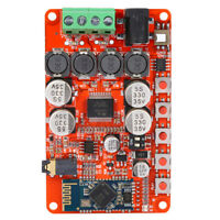 AUX 50W*2 Wireless Bluetooth 4.0 Audio Receiver Digital Amplifier Board TDA7492P