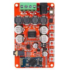 AUX 50W*2 Wireless Bluetooth 4.0 Audio Receiver Digital Amplifier Board TDA7492P
