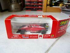 New listing Bms Dallara F189 Alex Caffi #21 Onyx 036 1/43 1989 F1 Formula 1