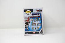 Funko Pop 455 Marvel Avengers Endgame - ANT Man Vinyl Figure
