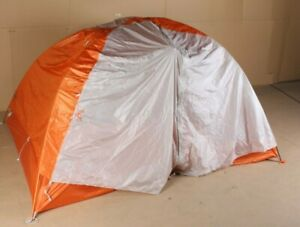 Big Agnes Copper Spur HV UL3 Tent: 3-Person 3-Season  /54232/