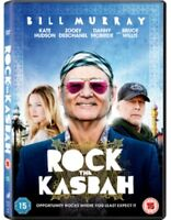 Rock The Kasbah DVD Nuovo DVD (CDR6780)