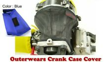 Zenoah G320 Crankcase Cover by Outerwears for Baja 5b 5T Losi 5ive-T DBXL *BLUE*
