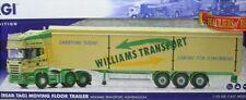 Scania R Williams TRASPORTO Huntingdon