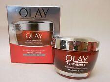 Olay Regenerist Micro Sculpting Cream Fragrance Free 1.7 fl oz Exp 03/18 +