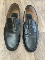Magnus  penny Loafters Made in Italy EU 49 UK 14