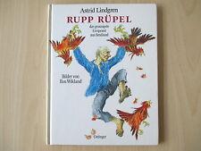 Astrid Lindgren - Rupp Rüpel das grausigste Gespenst ... - Oetinger - (1455)