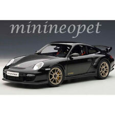 AUTOart 77962 PORSCHE 911 997 GT2 RS 1/18 MODEL CAR BLACK