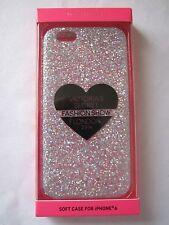 Victoria's Secret Glitter 2014 Fashion Show iPhone 6 Phone Soft Case NIB