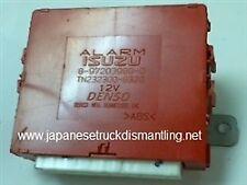 Isuzu Rodeo Honda Passport Alarm Unit # 8-97203989-0 / 8972039890 ,