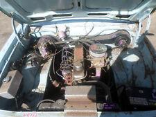 1978 Holden UC Torana 202 Engine S/N# V6772 BH1220