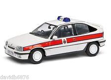 VANGUARDS VAUXHALL ASTRA MK2 GTE 16V NORTHUMBRIA POLICE VA13204