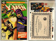 Uncanny X-men 142 Marvel Comics USA 1980 Days of future past s&n DF Terry Austin