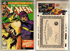Uncanny X-men 142 Marvel Comics USA 1980 Days of future past s&n DF Terry Austin