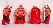 "New 1- Homies Series # 12 MACHO MASCARA Luchadore Libre Figure Figurine 1.75"""