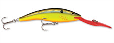 "Rapala Deep Tail Dancer 11  ""Bleeding Hot Olive"""