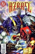 Azrael Vol. 1 (1995-2003) #18