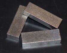 Pinewood Derby Car weight Tungsten Bar = 12 cubes lowest cost+ship (TxChemist)