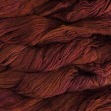 Malabrigo Worsted Aran Merino Knitting Yarn Wool 100g - Pagoda (23)
