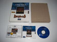 DIABLO 1 Pc Cd Rom Originals Version BIG BOX -  FAST, SECURE POST