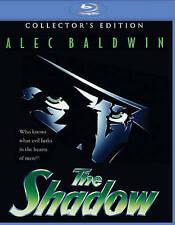 The Shadow (Collector's Edition) [Blu-ray], Good DVD, John Lone, Penelope Ann Mi