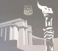ARDITI Spirit Of Sacrifice CD FIRST! Von Thronstahl Triarii Legionarii Toroidh