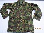 Jacket DPM Field, English Ripstop Camouflage Jacket Size 170/112 (XL Short)