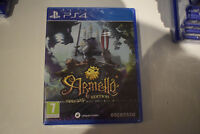 armello special edition ps4 playstation 4 ps neuf
