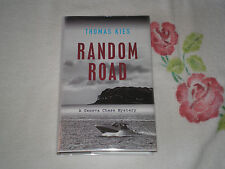 RANDOM ROAD by THOMAS KIES    *Signed*