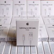 Cable Cargador y datos para iPhone 11 XS X 8 7 5S XR 6 SE 6S Plus usb Original